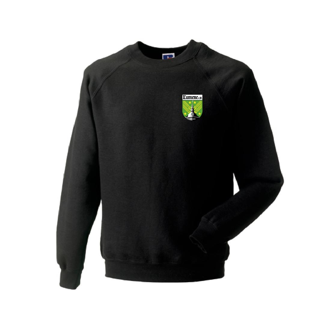 Sweatshirt unisex Frauen/Männer